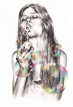 Illustration by MΛRYNN