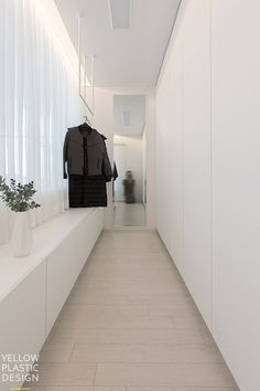 66 Ideas Walk In Closet Ideas Master Modern Wardrobe Closet, Closet Bedroom, Room Interior, Interior Design Living Room, Small Hall, Dressing Room Design, Walking Closet, Minimalist Home, House Design