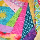 How to sew an easy Crazy Quilt block -Abby Holverson www.instructables.com-How-to-sew-an-easy-Crazy-Quilt-Block/#
