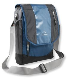Excursion Tablet Field Bag: Messenger Bags | Free Shipping at L.L.Bean