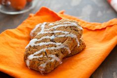 Oil-free Carrot Cake Protein Bars (8)