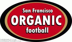 NFL Logos as Hipsters  I only watch Organic football. Yeah, it's more expensive, but it's so much better for you. I can't put that junk football in my body, do you...