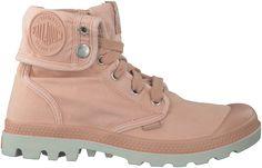 Palladium Rosa  Boots BAGGY D