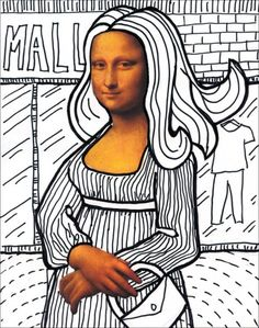 Fun with Mona Lisa –