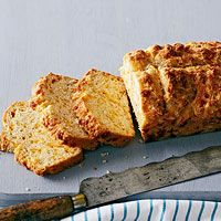 Cheddar Cheese Loaves