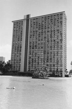 Waikiki No. 21, 1983