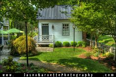 A Tailor's Lodging in Abingdon, VA by Jason Barnette Photography, via Flickr