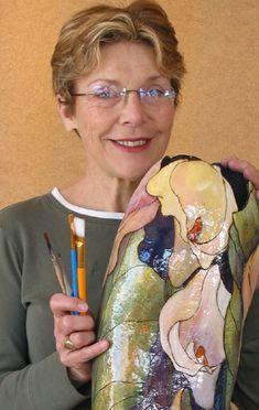 whitney peckman art | whitney peckman: painter/sculptor
