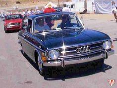 Audi Super 90 (1966-1971)