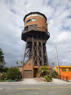 Photos for Sunset Beach Water Tower | Yelp