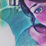 """Gefällt 30 Mal, 3 Kommentare - ⭐️🅱🅾🅾⭐️ (@bouoh_boots) auf Instagram: """"Manchmal kann ich einfach nicht aufhören 🙈 #kunstwerke 😍✨💋#myart #illustration #watercolor #skull…"""""""