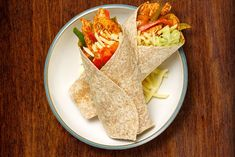 'Lean fajitas' with turkey and pepper - Men's Health