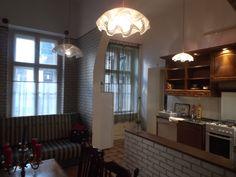 Eladó lakás - IX. Ferenc körút - Central Home