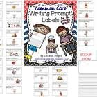 This unit has 60 prompts ( 6 pages of 10 prompts each) that are perfect for any literacy block model. You can also use these as an assessment fo...