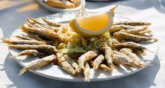 Expo Veneto: Tasting - Fish - Feeding - Events