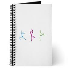 Yoga Pose Journal
