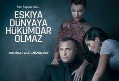 ما قصة المسلسل التركي قطاع الطرق لن يحكموا العالم؟