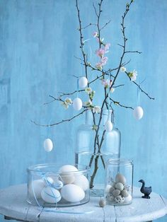 Happy Easter - Home Bunch - An Interior Design & Luxury Homes Blog | Pasen | Easter