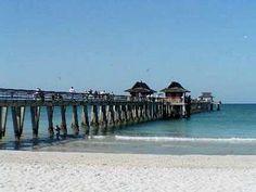 The Beaches of Naples, Florida
