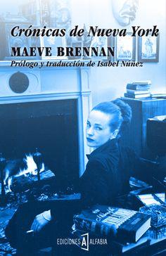 En Crónicas de Nueva York, Maeve Brennan nos ofrece certeras y evocadoras viñetas de la vida neoyorquina en los 50 y los 60, revelando al lector las mil caras fugaces de esta fascinante ciudad, todas las pequeñas historias sin nombre que palpitan en su seno, las pequeñas alegrías y tragedias que transitan sus calles y que ella, no en vano admirada por escritores como John Updike o Alice Munro, supo captar como nadie.