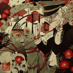 - - Please visit our website to support us! Manga Anime, Manga Art, Anime Art, Girls Manga, Anime Boys, Japanese Artwork, Illustration Art Drawing, Anime Kunst, Kawaii