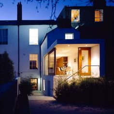 Wellington Rd. Boyd, Cody Architects. (Architecture, Photography)