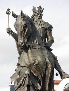 Kazimierz III Wielki [Casimir the Great of Poland]