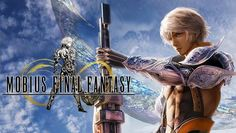 Mobius Final Fantasy is a mobile game that was very popular in Japan and therefore is being released to us lowly westerners. The game…