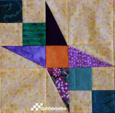 Quilt Fabrication: Midweek Makers #64