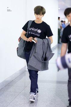 K Pop, Ulzzang, Rapper, Nct Dream Jaemin, Jisung Nct, Na Jaemin, Entertainment, Airport Style, Winwin
