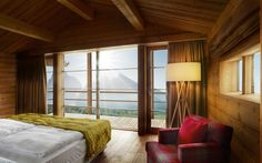 Adler Mtn Lodge, Dolomites, Italy - It List 2015: the Best New Hotels on the Planet | Travel + Leisure