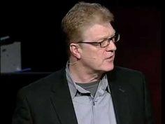<3 <3 <3 this TED talk --- creativity Ken Robinson