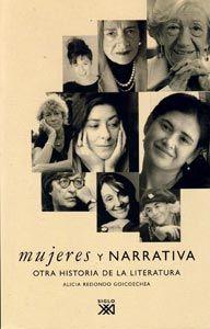 Reseñas. Alicia Redondo: Mujeres y narrativa, otra historia de la literatura - nº 41 Espéculo (UCM)