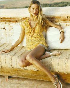 beautiful Vanessa Lorenzo
