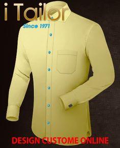 Design Custom Shirt 3D $19.95 herren maßanzug Click http://itailor.de/massanzug/