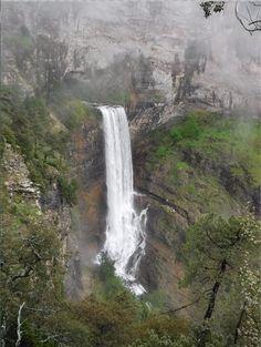Nacimiento del Río Mundo. Riopar. Sierra de Alcaraz (Albacete)