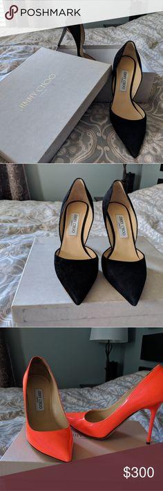 5ee5f0302c Jimmy Choo heels Size 39 (9) authentic Jimmy Choo heels- run small,