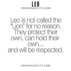 Zodiac Leo Facts. For more zodiac fun facts, click here.