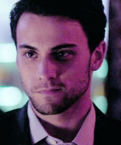 """"""" Jack Falahee as Connor Walsh in How To Get Away With Murder aka How To Seduce Someone With One Look """""""