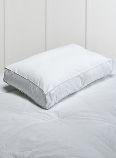 Best Pillow For A Side Sleeper Treatment : Best Pillow For Side Sleeper Were Comfortable