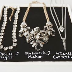 This event only happens twice a year and it's the only promotion where you can earn 25% off of ANYTHING!!  If you've been wanting to try out Chloe + Isabel....there won't be a better time!  http://www.chloeandisabel.com/boutique/madison/63d5
