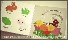 Kididoc - Mon imagier de Pâques Editions Nathan