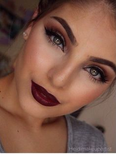 Love the lip color