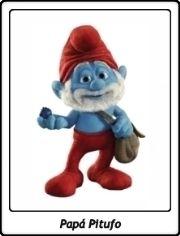 Papá Pitufo / Papa Smurf / Los Pitufos / The Smurfs / 2011 / Raja Gosnell / Live Action Cartoon Movies