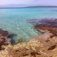 Formentera, el paraíso!