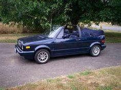 VW Cabriolet - still on my list!