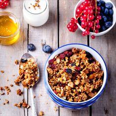 ヘルシーで美味しい!朝食の新定番「グラノーラ」を手作りしてみよう ... ヘルシーで美味しい、 朝食の新定番「グラノーラ」を手作りしてみよう