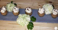 Coisas simples são a receita ...: Café Liégeois