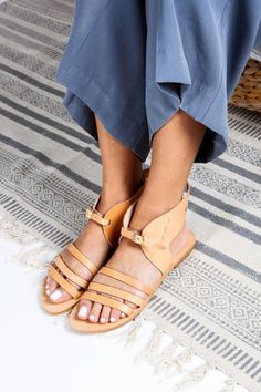 GREEK Sandals for Women Leather Sandals Handmade Sandals Gladiator Sandals Outfit, Boho Sandals, Strap Sandals, Leather Sandals, Women Sandals, Shoes Women, Flat Sandals, Beautiful Sandals, Ancient Greek Sandals