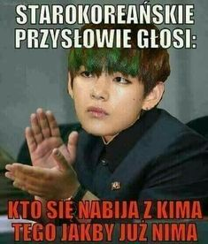 Memy w tymatyce kpop itp K Meme, Bts Memes, Funny Memes, K Pop, Asian Meme, Polish Memes, Its Time To Stop, Everything And Nothing, I Love Bts